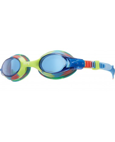 Kids' Swimple Tye Dye Goggles