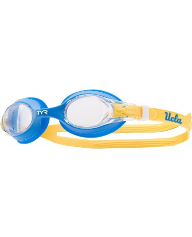 Kids' University of California Los Angeles Swimple Goggles