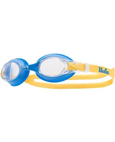 Kids' University of California Los Angeles Swimple Goggles