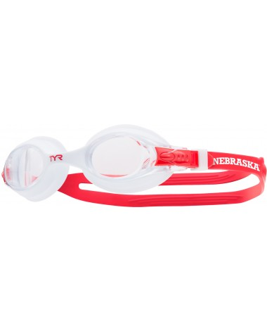 Kids' University of Nebraska Swimple Goggles