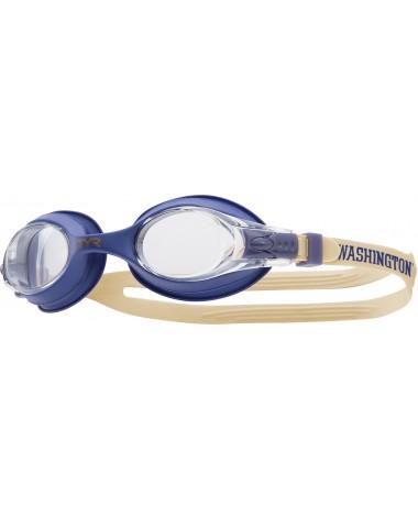 Kids' University of Washington Swimple Goggles