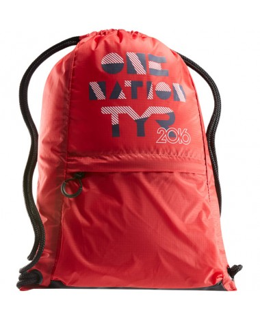 TYR One Nation Sackpack