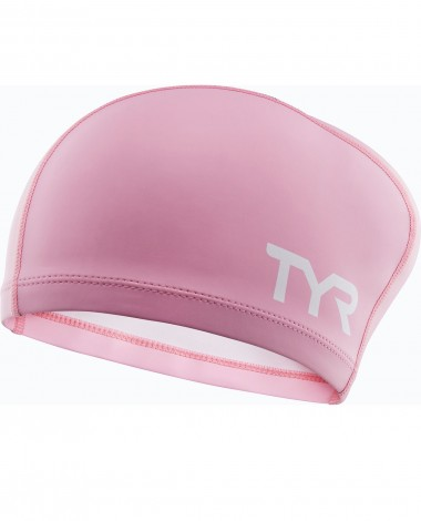 TYR Silicone Comfort Long Hair Cap