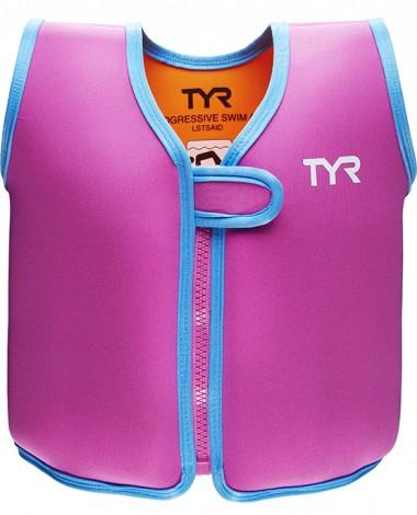 TYR Kids' Start to Swim Progressive Swim Aid