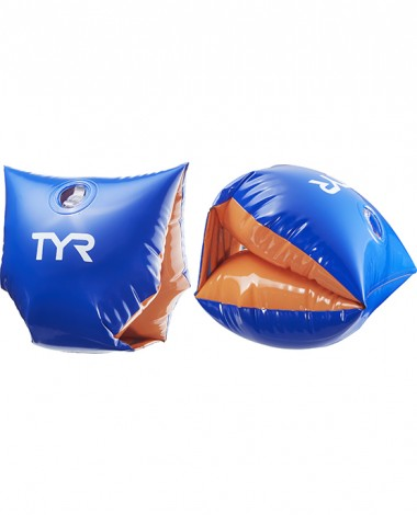 TYR Kids' Start to Swim Arm Floats