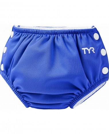 TYR Kids' Start to Swim Adjustable Swim Diaper
