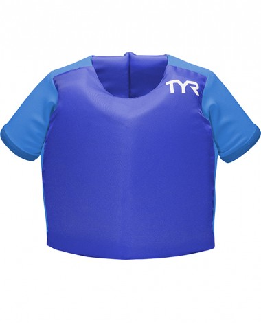 TYR Kids' Start to Swim Flotation Shirt