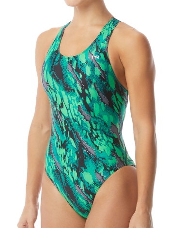 TYR Women's Brandello Maxfit Swimsuit