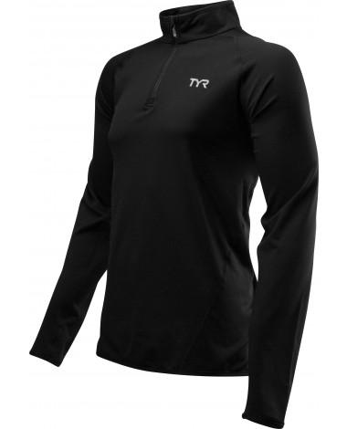 Men's All Elements Long Sleeve 1/4 Zip Pullover
