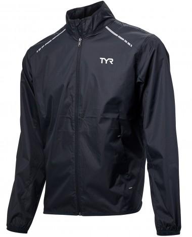 TYR Men's Alliance Windbreaker