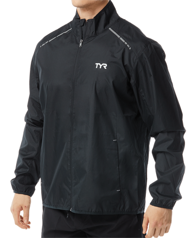 TYR Men's Alliance Windbreaker