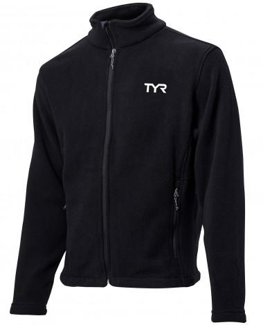 TYR Men's Plus Alliance Polar Fleece