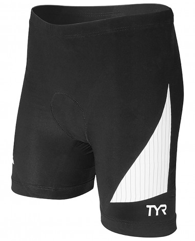 "TYR Women's 6"" Carbon Tri Shorts"