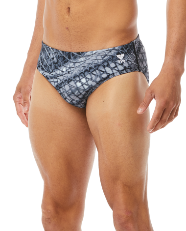 TYR Men's Plexus Racer Swimsuit