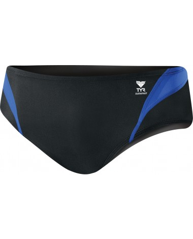 Men's Durafast One Splice Racer Swimsuit