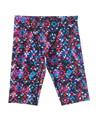 TYR Boys' Meso Jammer Swimsuit