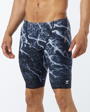 TYR Men's Illume Jammer Swimsuit