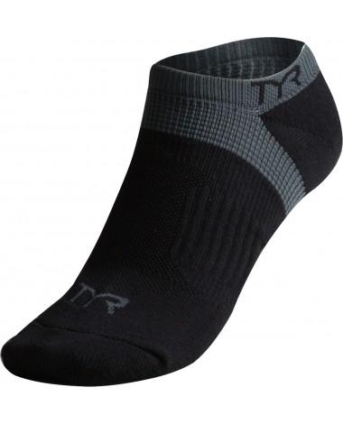All Elements No Show Training Socks