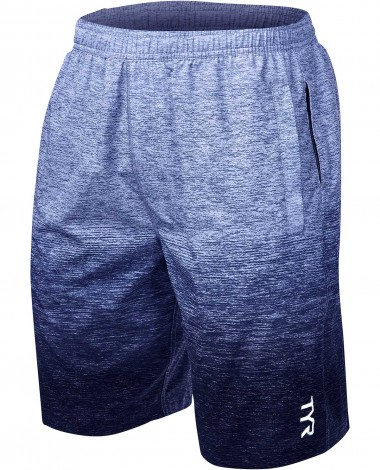 TYR Men's Lagoon Lake Front Land to Water Short