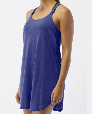 TYR Women's Layback Dress - Solid