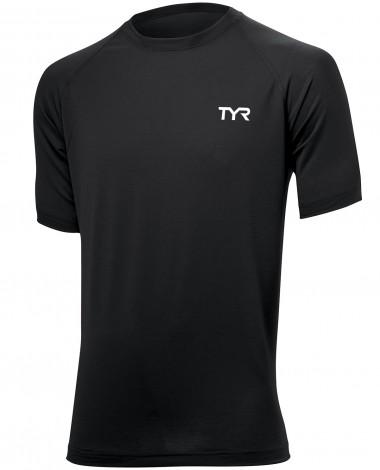 TYR Men's Plus Alliance Tech Tee