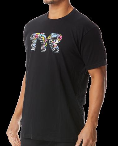 "TYR Men's ""TYR Street"" Graphic Tee"