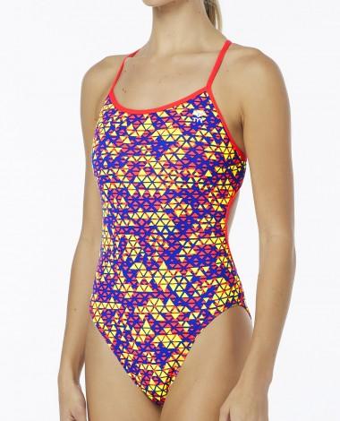 TYR Women's Modena Trinityfit Swimsuit