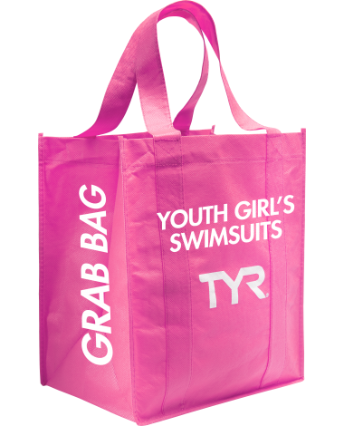 Girls' Youth Grab Bag Swimsuit