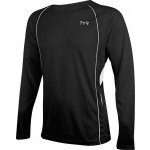 Men's Competitor Long Sleeve Running Shirt