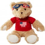 USA Teddy Bear