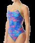 TYR Women's Canvas Cutoutfit Swimsuit