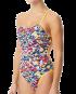 TYR Women's Mosaic Mojave Cutoutfit Swimsuit