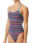 TYR Women's Morocco Trinityfit Swimsuit