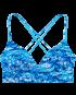 Sndrta Brooke Bralet - Turquoise