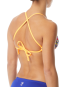 Shop The Look - Mosaic Crosscut Tieback Top & Solid Classic Bikini Bottom