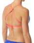 Shop The Look - Tortuga Crosscut Tieback Top & Solid Mini Bikini Bottom