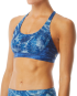 TYR Women's Harlow Top - Maui