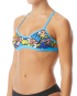 Shop The Look - Astratto Mojave Tieback Top & Solid Micro Bikini Bottom