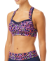 TYR Women's Lily Top- Carnivale