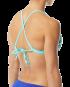 Shop The Look - Fragment Mojave Tieback Top & Solid Mini Bikini Bottom