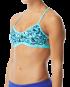 TYR Women's Fragment Mojave Tieback Top Swimsuit