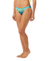 TYR Women's Serenity Mini Bikini Bottom - Blue/Green