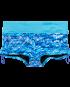 Sundrata Della Bysht - Turquoise