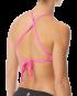 Shop The Look - TYR Pink® Penello Pacific Tieback Top & Solid Mini Bikini Bottom