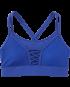Solid Quinn Top - Marine Blue