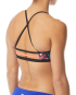 Shop The Look - Meso Trinity Top & Solid Classic Bikini Bottom