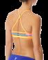 Shop The Look - Wave Rider Trinity Top & Solid Classic Bikini Bottom