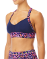TYR Women's Isla Top- Carnivale
