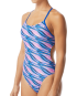 TYR Women's Adrift Cutoutfit Swimsuit
