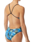 TYR Women's Azoic Cutoutfit Swimsuit